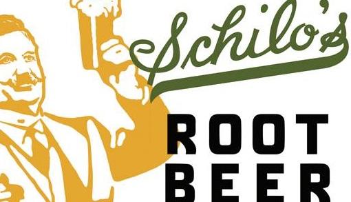 Schilo's Root Beer Sign
