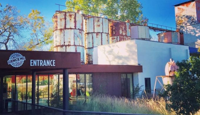 Make STEM-Learning an Adventure: Tour the Science Mill in Johnson City