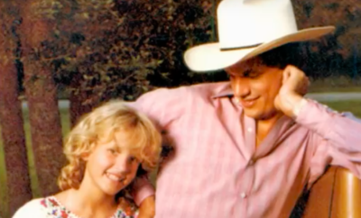 Watch George Strait Sing Touching Tribute to Late Daughter