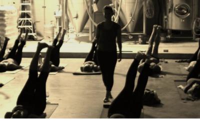 Wabi Sabi yoga