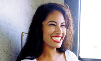 Texas Lawmakers Propose April 16 as State Holiday Honoring Selena