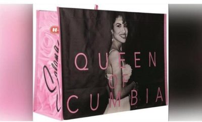 Exclusive 2nd-edition Selena Bags from HEB up for Grabs this Christmas