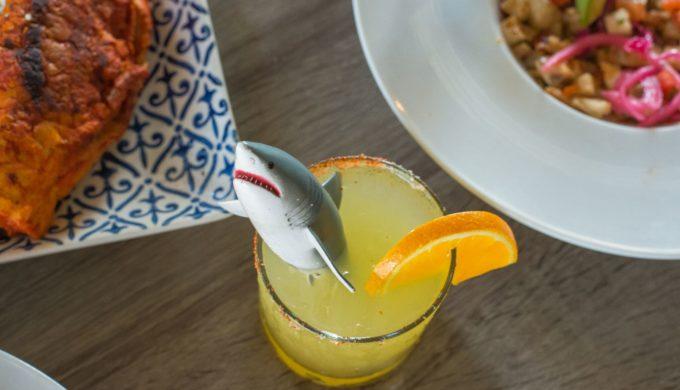 Michin Grill Kitchen & Tequila Bar