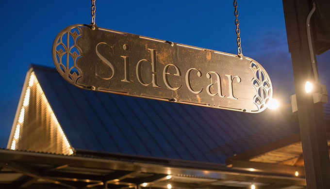 Sidecar Sign