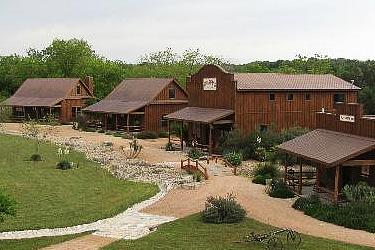 Sisterdale Texas