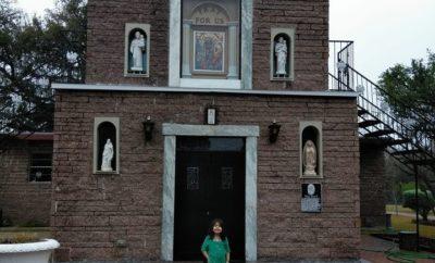 The Mysterious Black Madonna: San Antonio's Shrine to Our Lady of Czestochowa