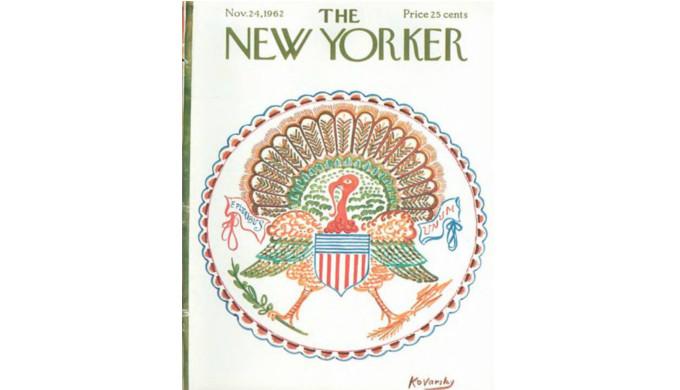 Smithsonian New Yorker