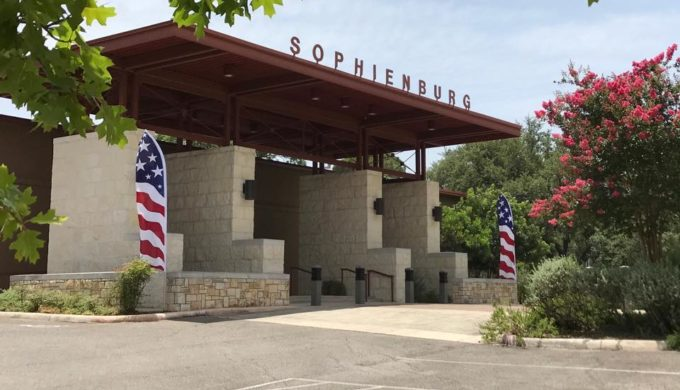 Sophienburg Museum and Archives in New Braunfels