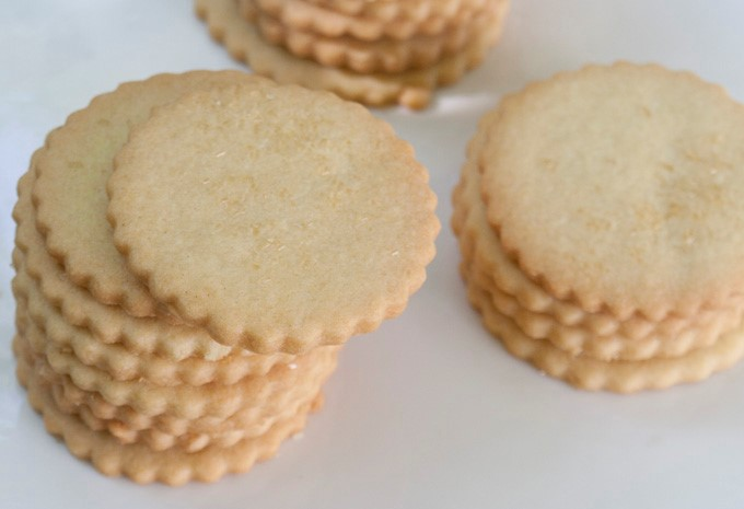 Old fashioned southern tea cakes history in the making