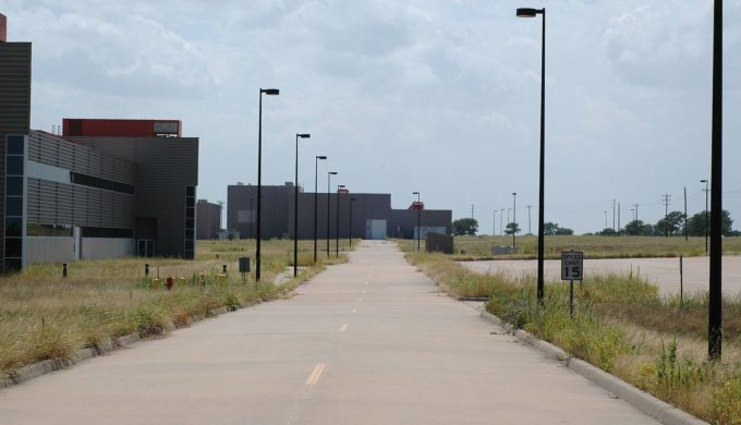 Colossal Expense Can Cause Colossal Failure: The Abandoned Texas Superconducting Super Collider