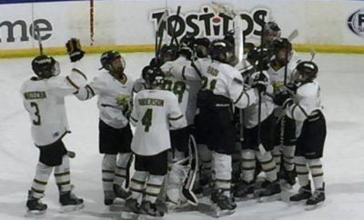 Stampede Hockey Team