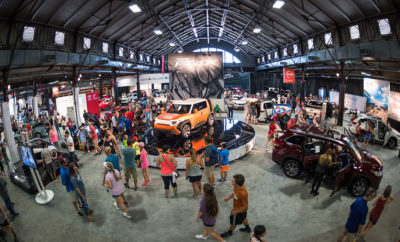 See Southwest's Largest Auto Show at 2019 State Fair of Texas