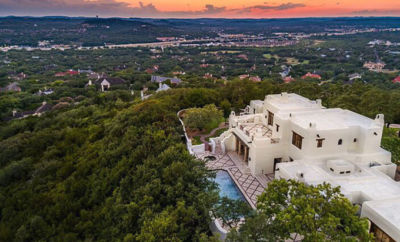 George Strait's San Antonio Home is for Sale and It's Fit for a King