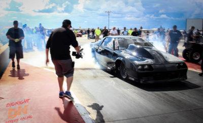 legal street race