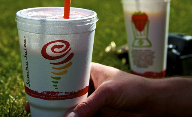 Millennials from Texas Figure Prominently in Fast-Food Study