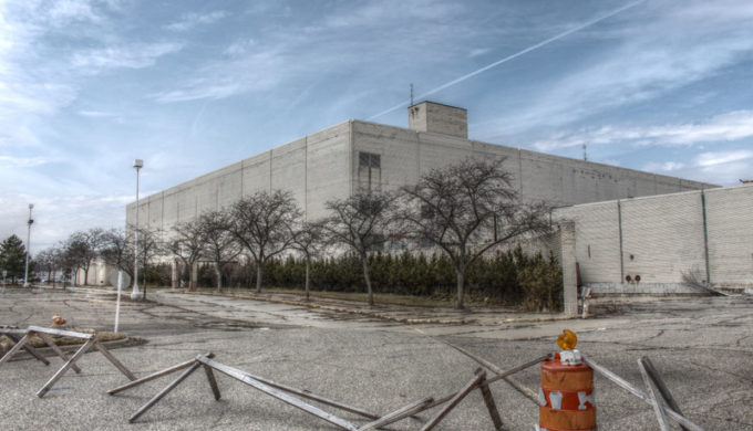 Retail Apocalypse: The Growing Rate of Abandoned Malls Across America