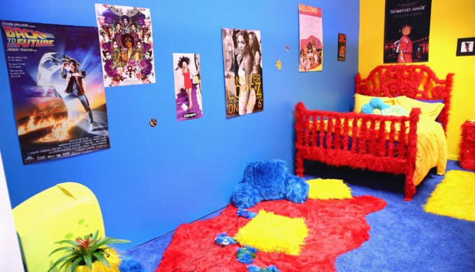 29Rooms, a Funhouse of Mesmerizing Art & Style, is Coming to Texas
