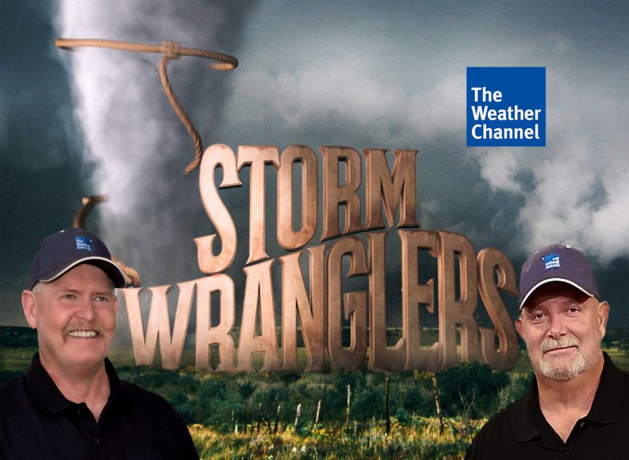 Storm Wranglers