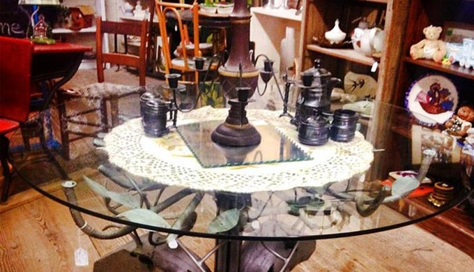 10 Texas Hill Country Antiques Shops You Need to Check Out