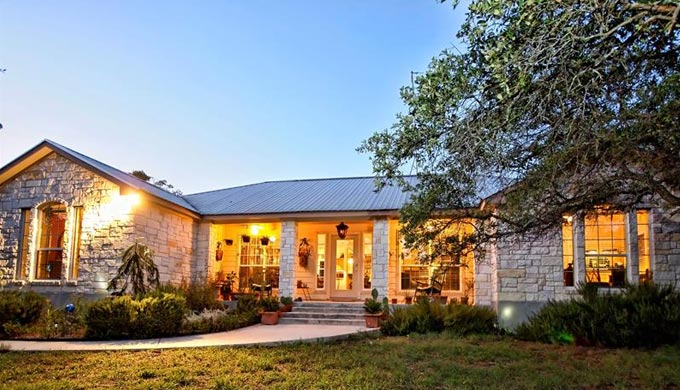 Tips for Fall Landscaping in the Hill Country