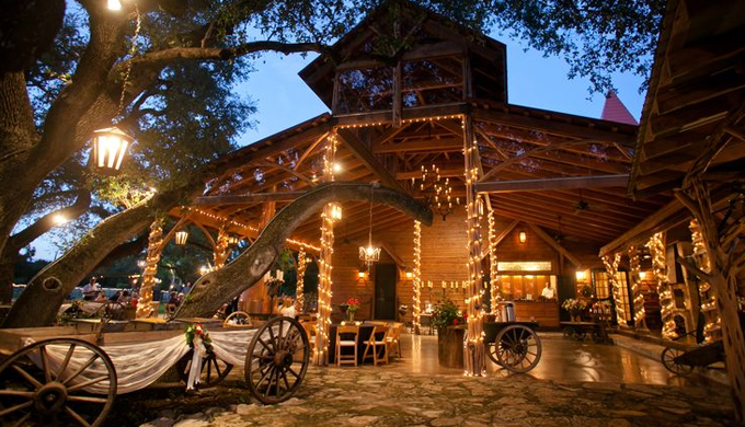 7 steps for choosing a wedding venue in the hill country junglespirit