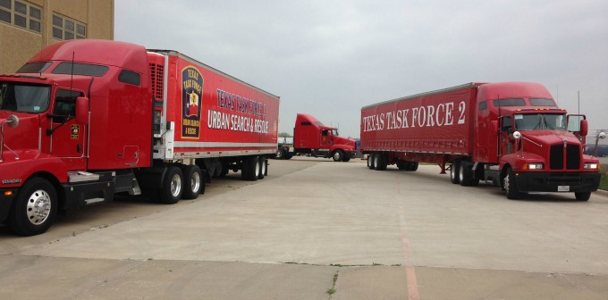 TX-TF trucks