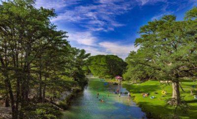 Frio River Fun in Concan
