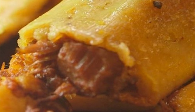 Tamale recipes beef tamales
