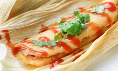 Tamale recipes pork tamales