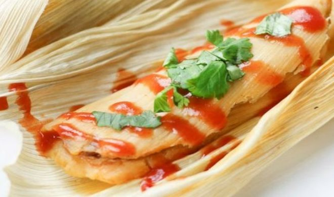 Tamale recipes pork tamales
