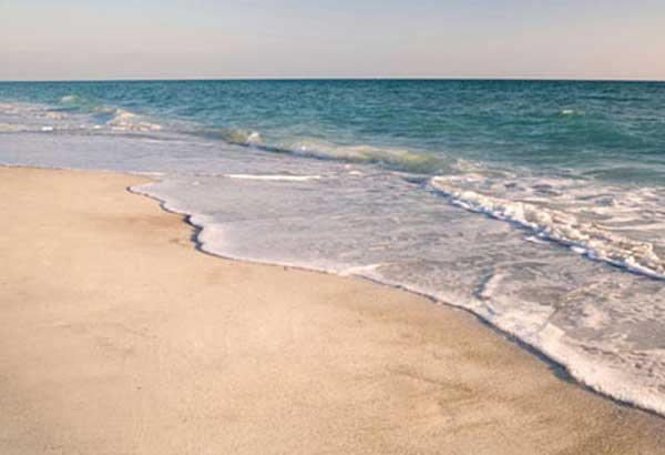 4. This popular spring break destination's beach runs from the south end of Closed Beach to the Mansfield Channel. All camping in this area is primitive and open to RV and tent camping.