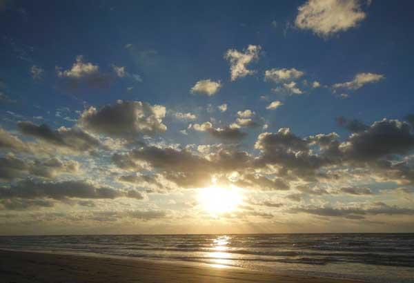 Texas Beaches Quiz