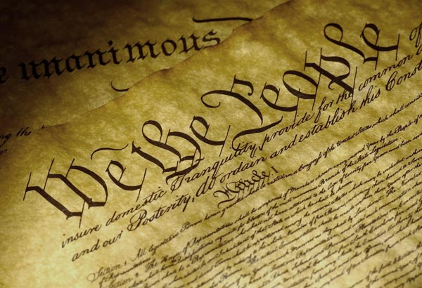 """2. The idiom, """"put you John Hancock"""", is attributed to the five inch signature on the Declaration of Independence. Other signers include John Adams, Thomas Jefferson, Benjamin Franklin, and John Penn. How many people in all signed?"""