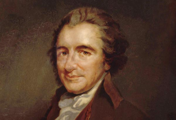 5. On January 10, 1776, Thomas Paine anonymously published a rhetorical pamphlet that encouraged the colonist to seek their independence. One of the issues that Paine debated were that colonists were flourishing under British rule. This pamphlet has been credited as the most influential reason the Declaration of Independence was drafted.