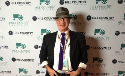 Texas Hill Country Film Festival Gary Chason