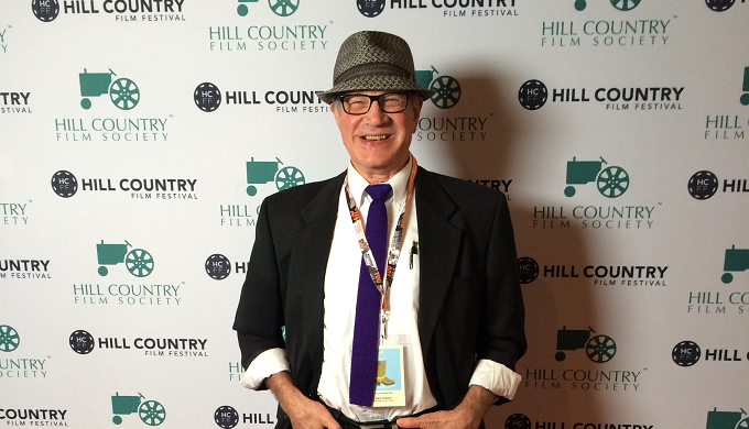 Texas Hill Country Film Festival Gary Chason