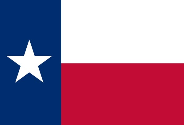 5. Following the Battle of San Jacinto on April 21st, The Republic of Texas was established in this year.