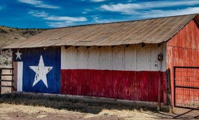Texas trivia quiz
