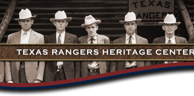 Texas Rangers Header