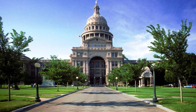 Texas State Capitol, Austin, USA 11