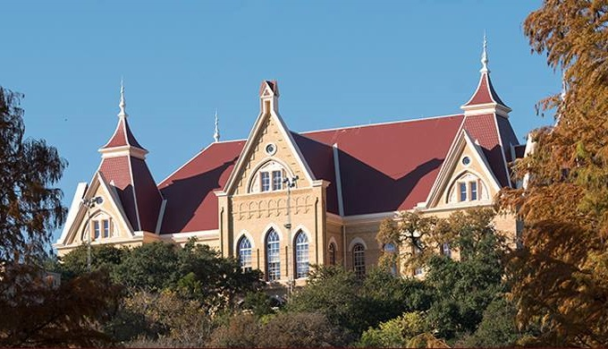 Texas State University Texas Hill Country Universities