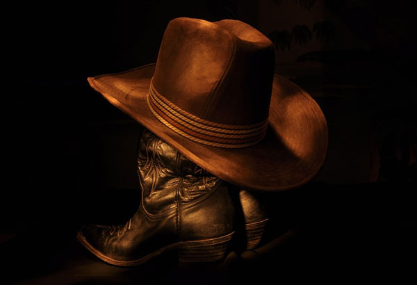 5. The bolo tie and cowboy boot were recognized as Texas symbols in what year?