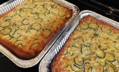 Texas Zucchini Casserole for Breakfast, Brunch, or Sunday Supper