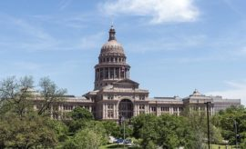 Texas Governors [QUIZ]