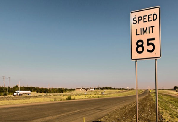Which of these is the longest straight-line distance across Texas?