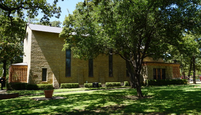 5 Things that Will Amaze You in Texas Architecture