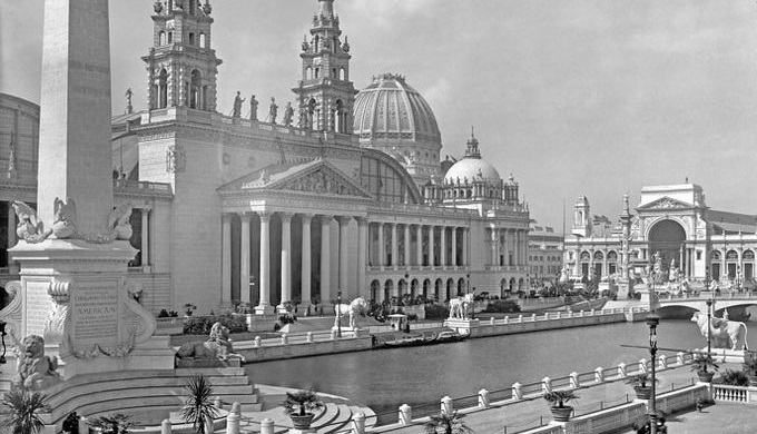 The 1893 Colombian Exposition played a role in Texas chili history