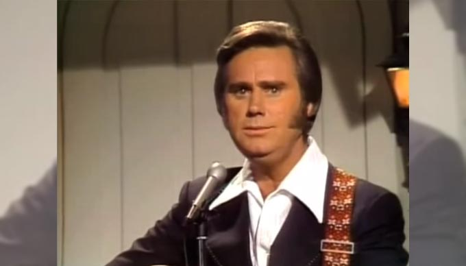 'The Grand Tour' by George Jones: A Legendary Hit