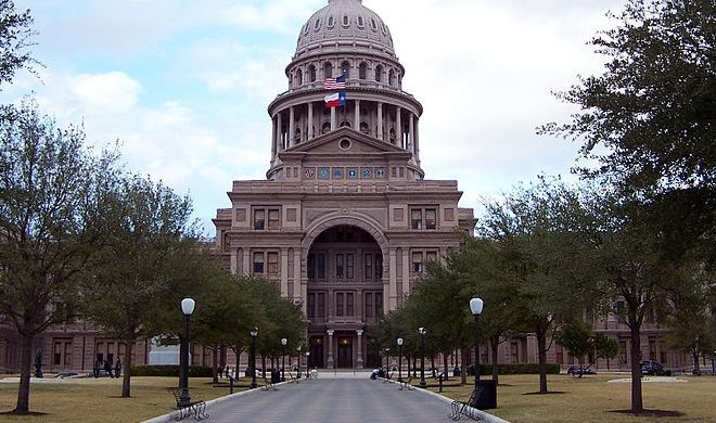 The Haunted Texas State Capitol Comptroller Robert Marshall Love still appears on the promenade over 100 years after he was shot in his office at the capitol.