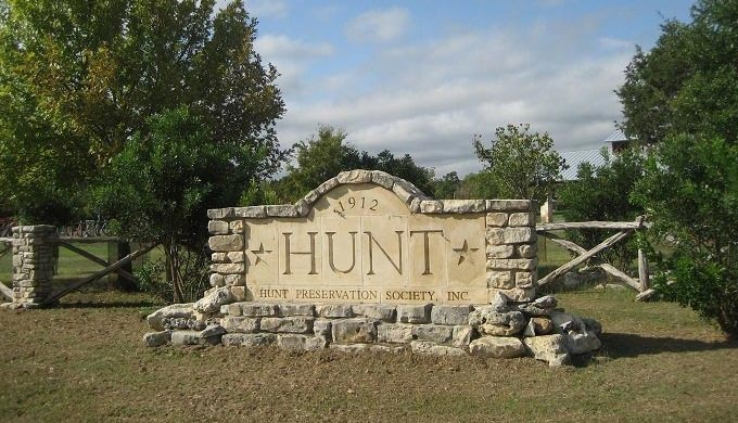 The Hill Country's Finest for Family Reunions